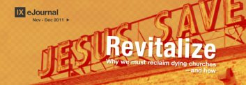 9Marks eJournal: Church Revitalization