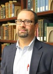 Benjamin Gladd