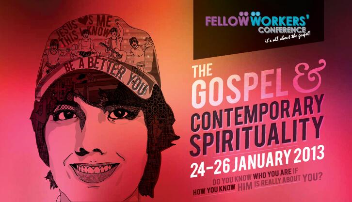 The Gospel and Contemporary Spirituality