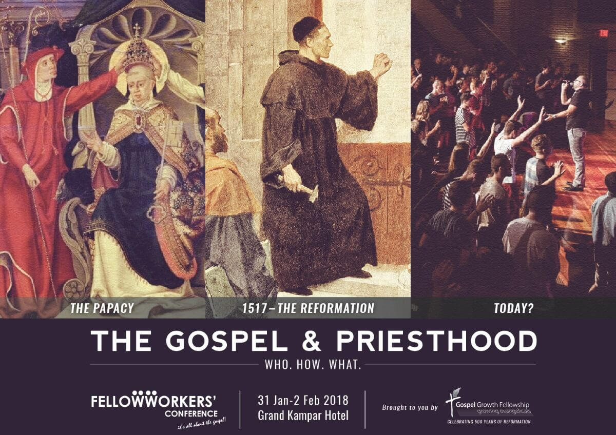 The Gospel & Priesthood