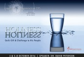 Holiness - God's Gift & Challenge to His People