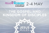 The Gospel and the Kingdom of Disciples