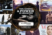 The Gospel and Power in Ministry