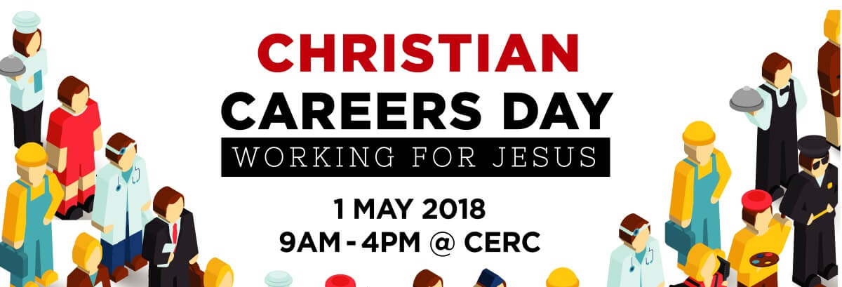 Christian Careers Day